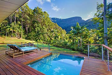 Luxury Spa Hotels Nsw