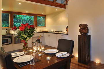 Featured Business is Crystal Creek Rainforest Lodge