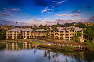 Sunrise Cove Waterfront Holiday Apartments