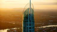 Q1 Skypoint Tower